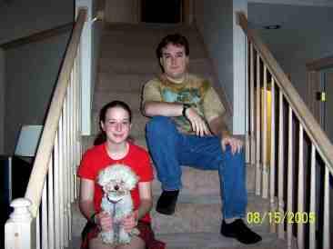 Andrew+Meg